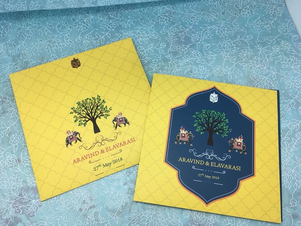 Wedding Invitations In Chennai: Dreamcards Wedding Invitation Creative Cards